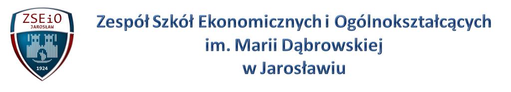 Zespół Szkół Ekonomicznych i Ogólnokształcących im. Marii Dąbrowskiej