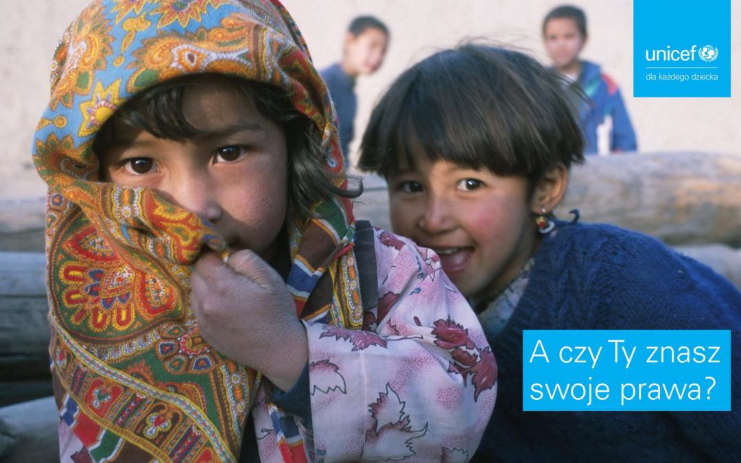 Światowy Dzień Praw Dziecka