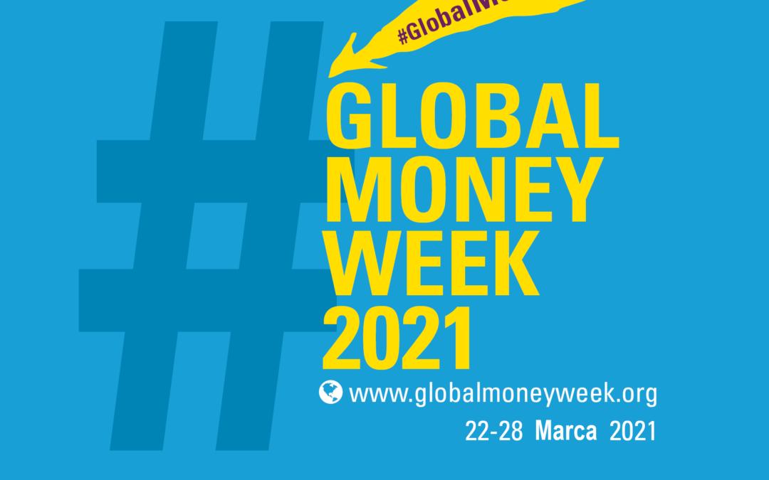 Kampania GLOBAL MONEY WEEK 2021